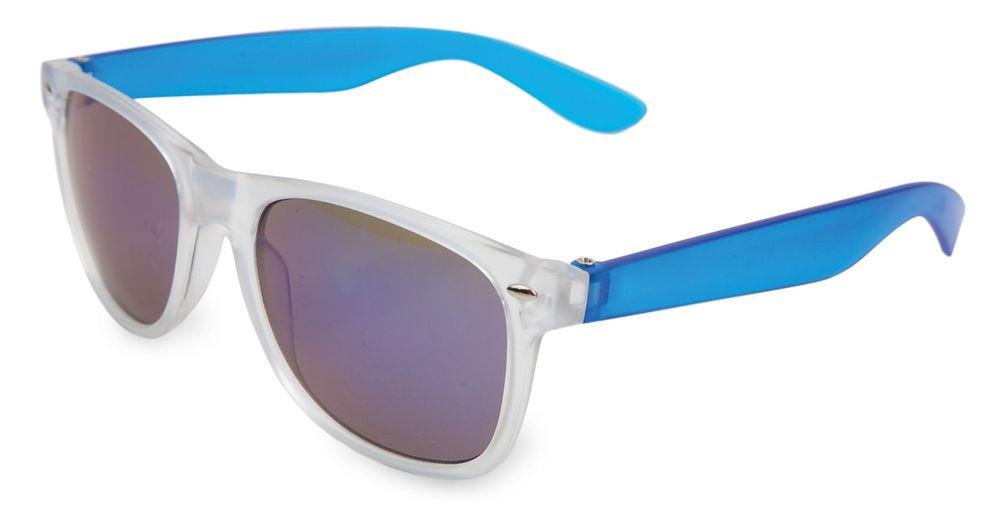 Sluneční brýle Style modré
