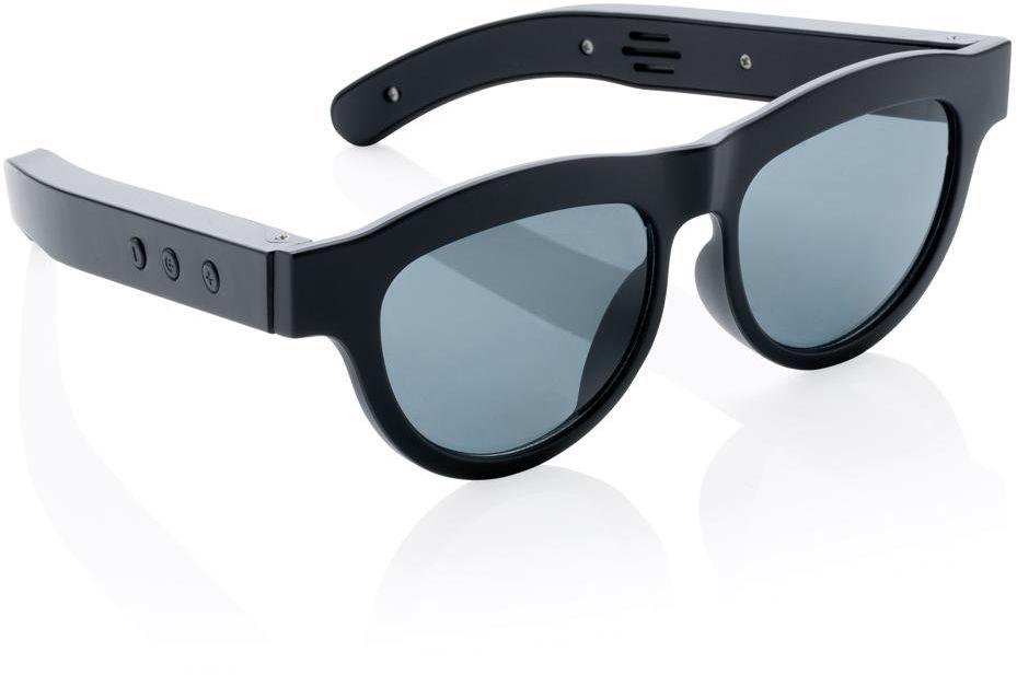Sluneční brýle s bezdrátovým reproduktorem