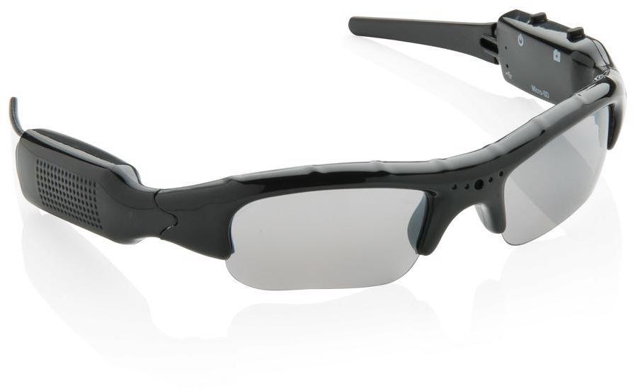 Brýle skamerou