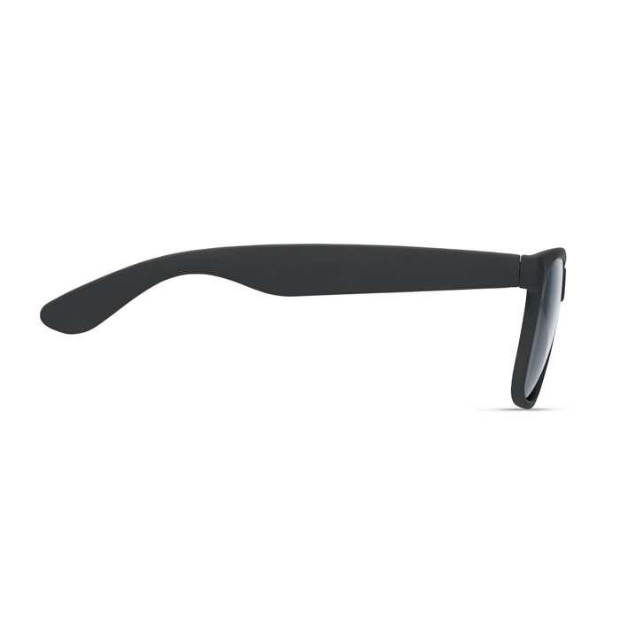 Sluneční brýle z bambusu a PP