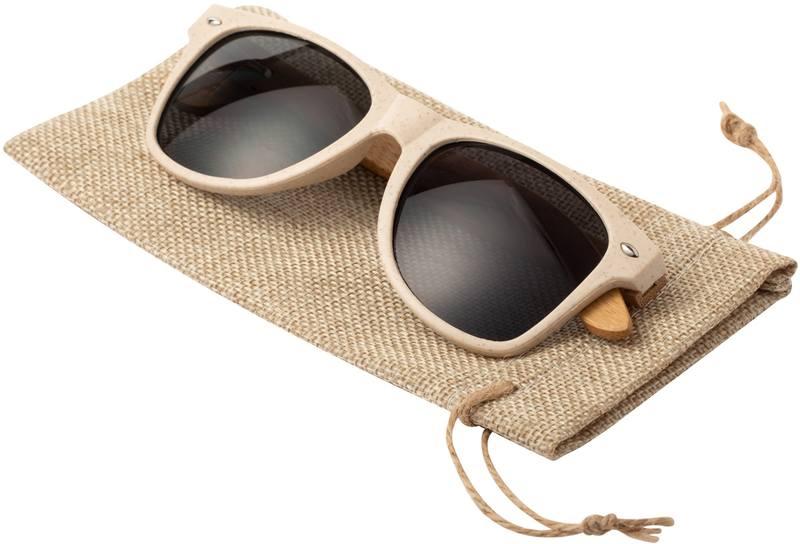 Pouzdro na sluneční brýle Silmax