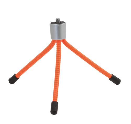 Kyan oranžový stativ