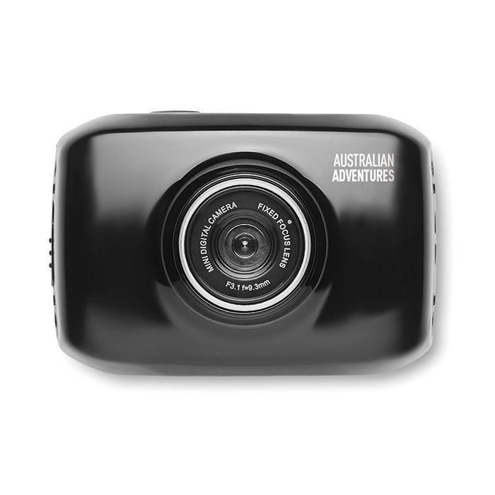 Sportovní digitální fotoaparát