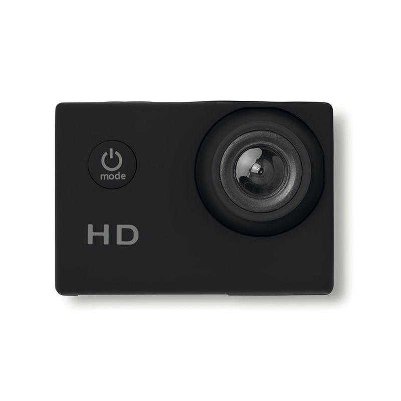 Sportovní fotoaparát