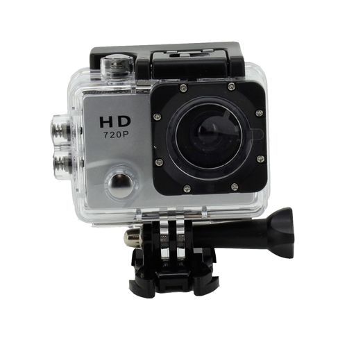 Sportovní kamera HD