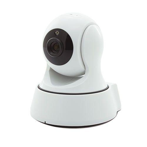 Bezdrátová kamera na SD kartu