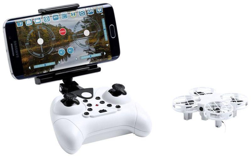 Roxman dronová kamera
