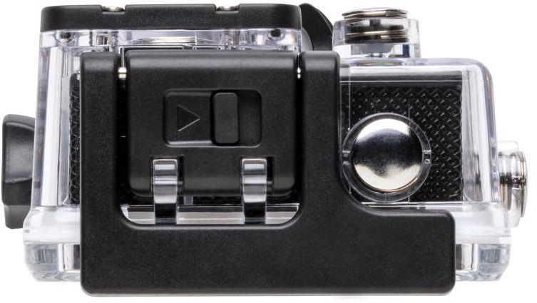 4K akční kamera