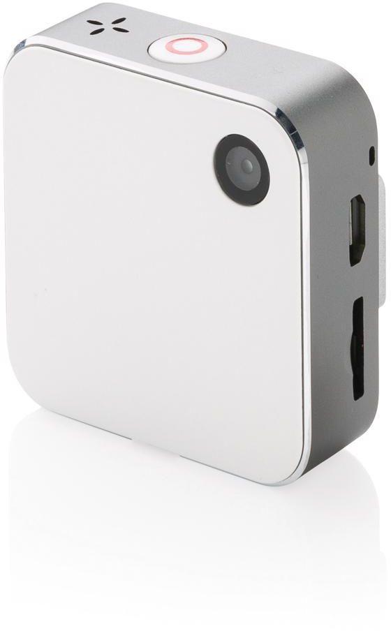 Malá akční kamera sWi-Fi