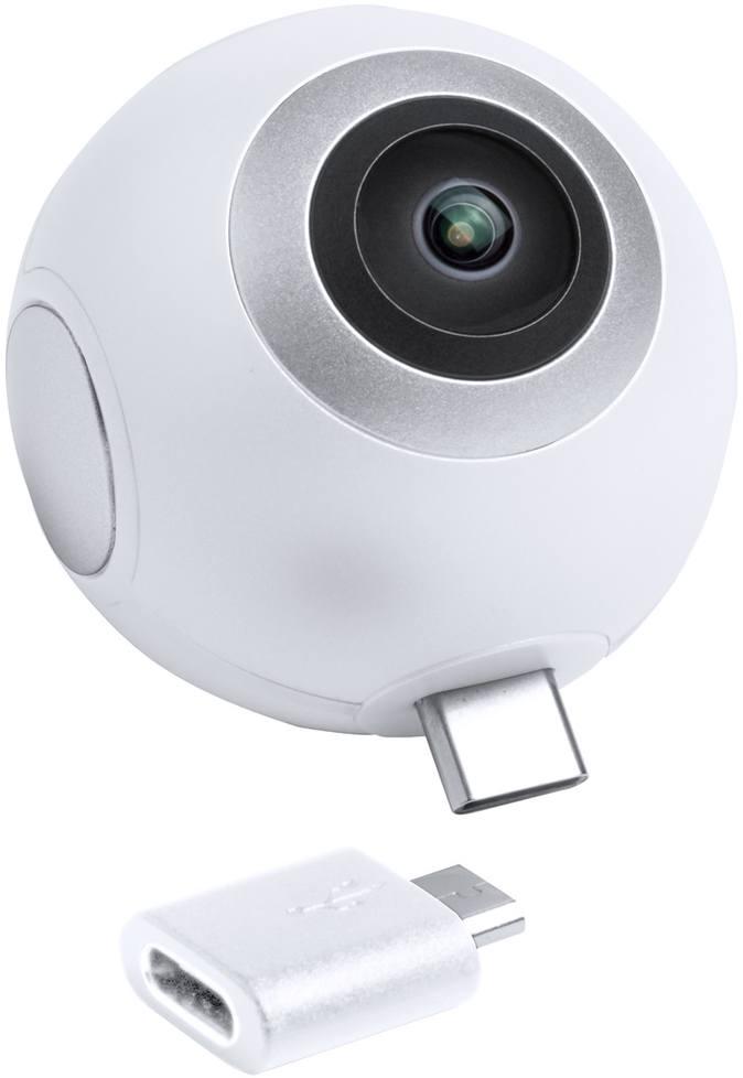 Ribben 360 kamera