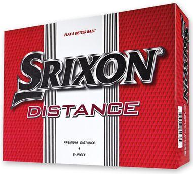 SRIXON DISTANCE golfový míč