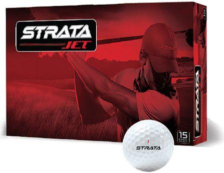 STRATA JET golfový míč