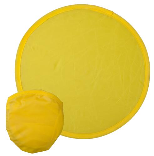 Pocket žlutý létající talíř do kapsy