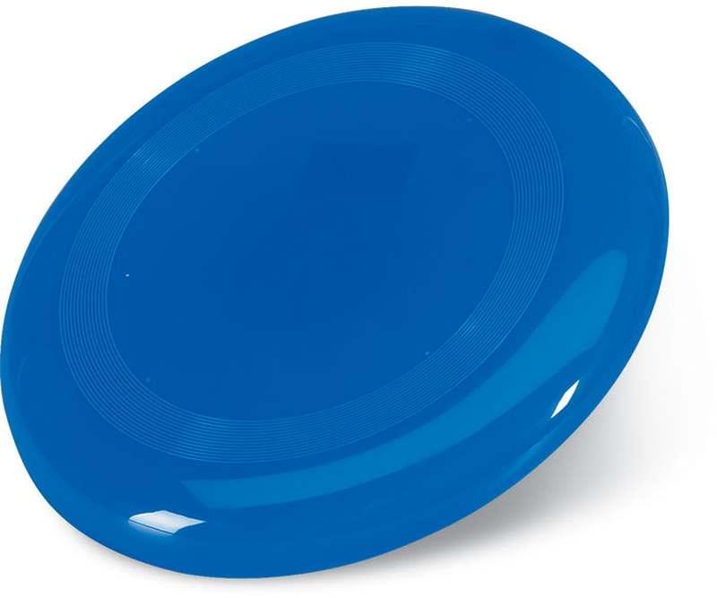 Modrý létající talíř