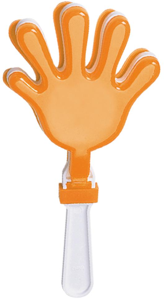 Oranžový rapkáč