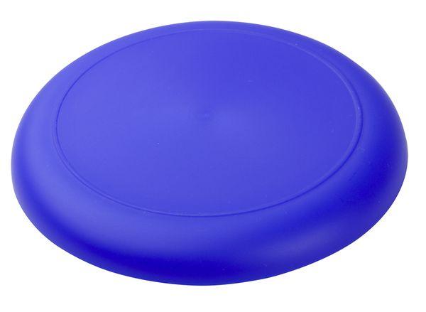 Horizon modré frisbee