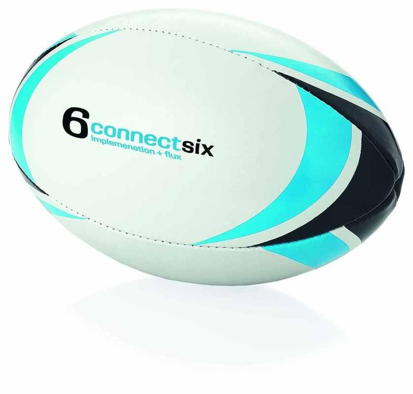 Rugbyový míč