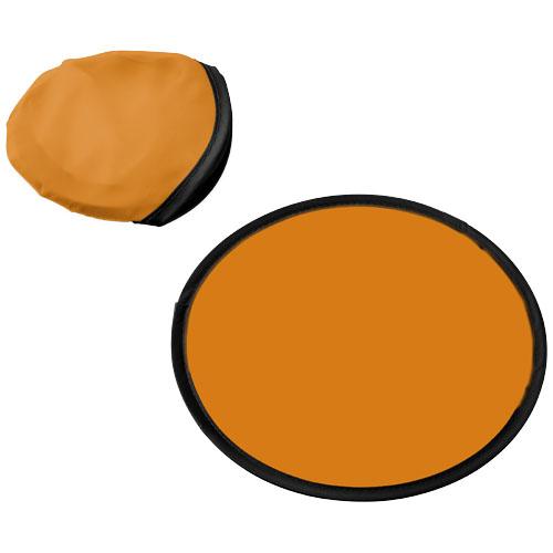 Frisbee Florida oranžové