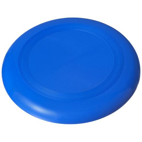 Taurus modré frisbee