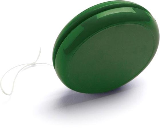 JoJo zelené
