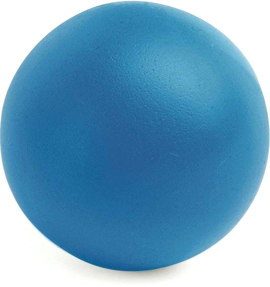 Antistresový míček světle modrý