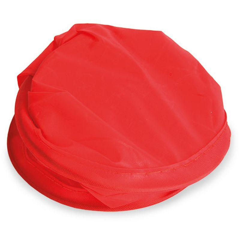 Frisbee Jaso červené