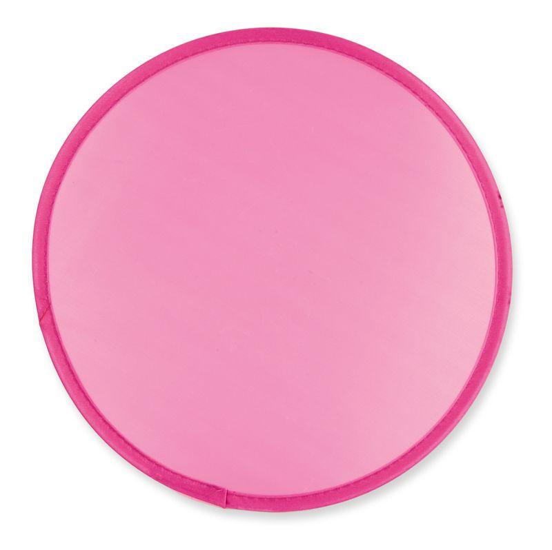 Frisbee Jaso růžové