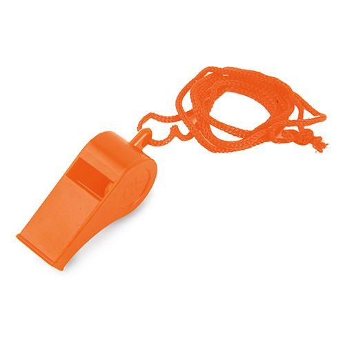 Píšťalka oranžová