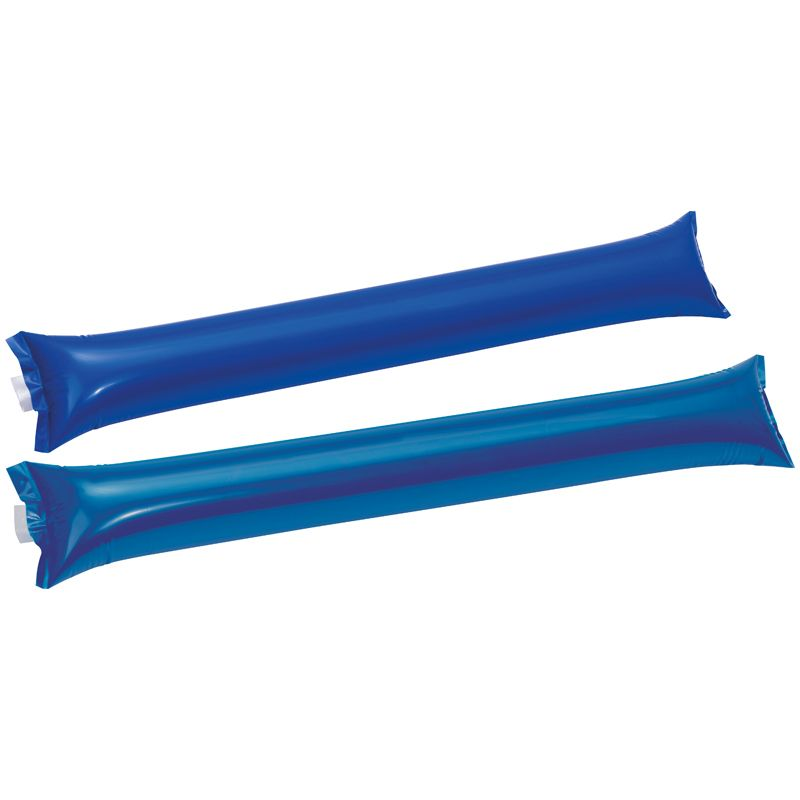Bambam tyče modré