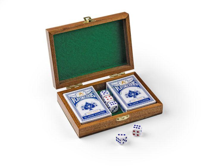 Hrací karty KARO