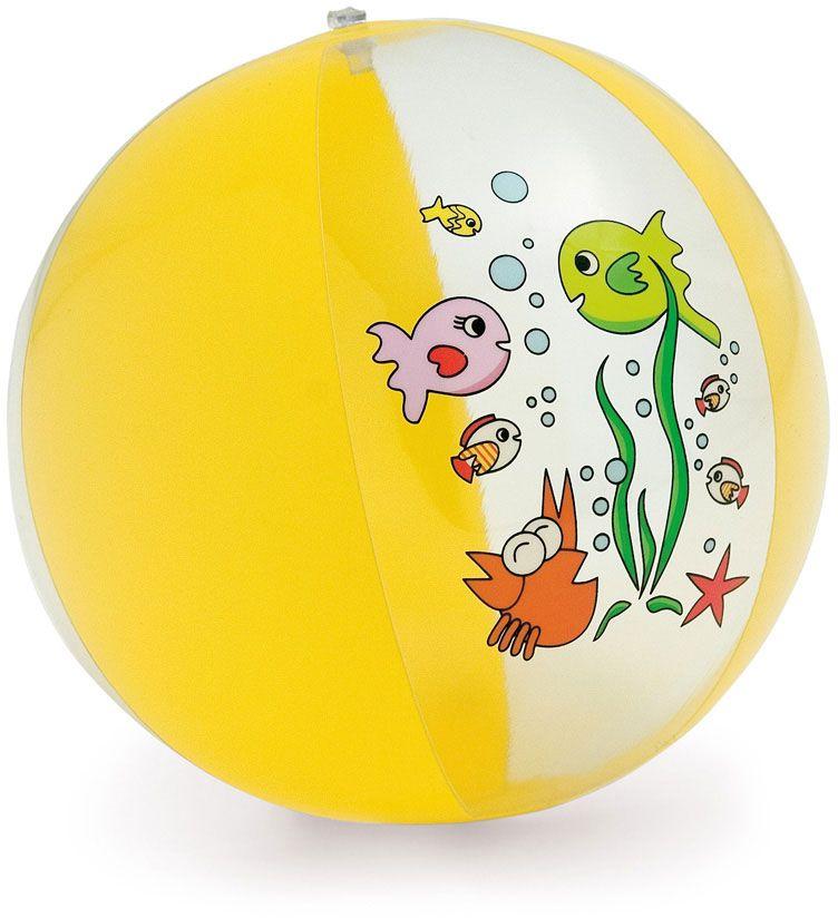 Moorea nafukovací míč