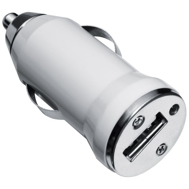 USB adaptér do automobilu