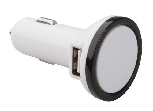 BiPower USB nabíječka do auta