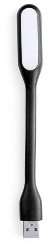 Anker černá USB baterka