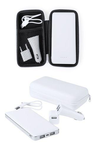 Atazzi Sada USB power banka a nabíječka