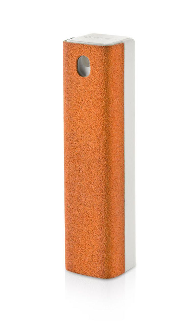 Čistič obrazovky Mist - oranžová