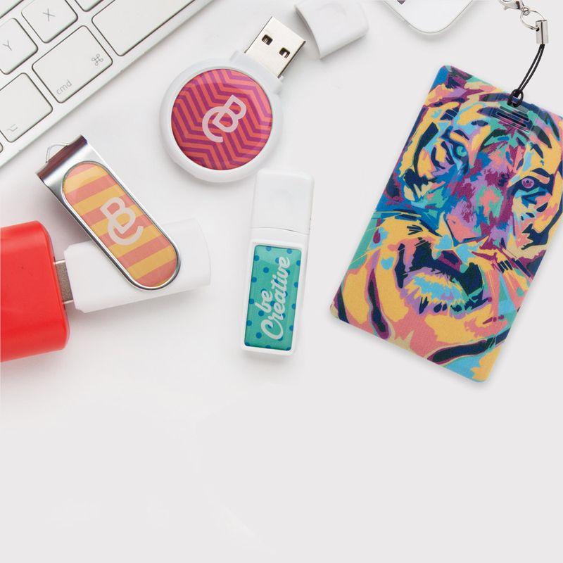 Redax USB flash disk