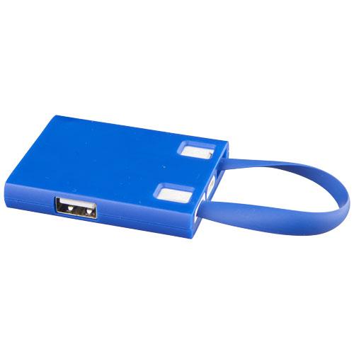 USB rozbočovač kabely 3 v 1