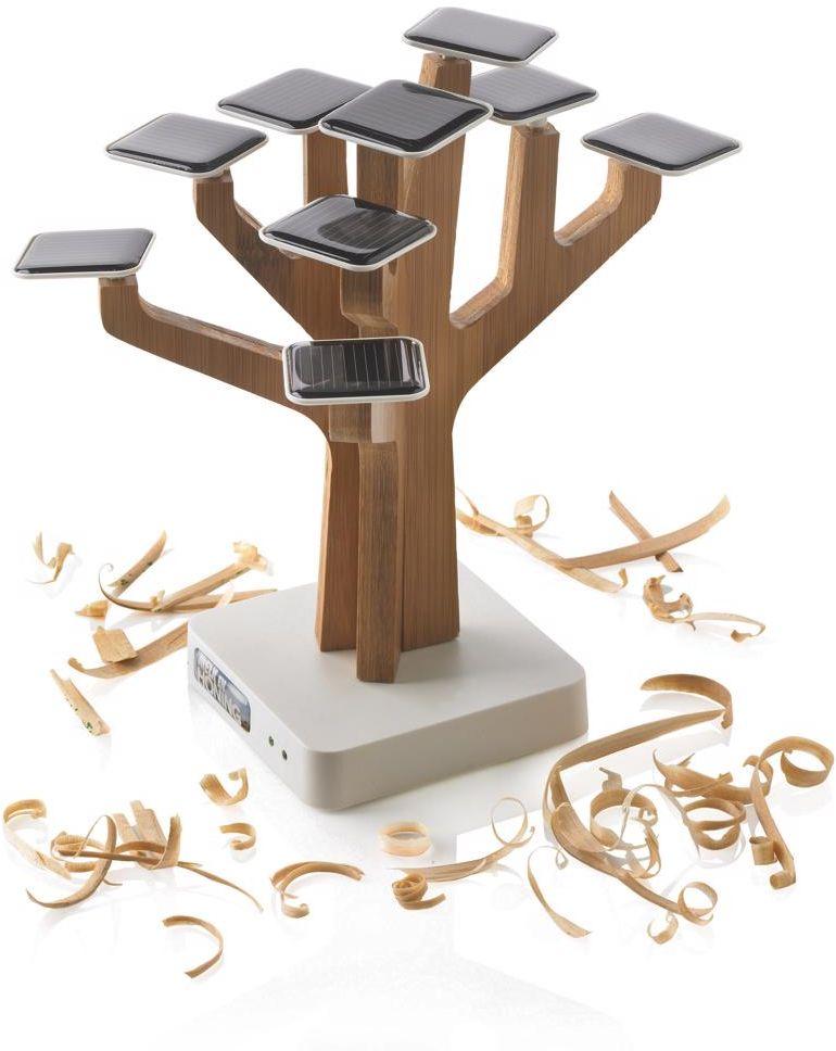 Solární powerbanka Suntree 1 350 mAh