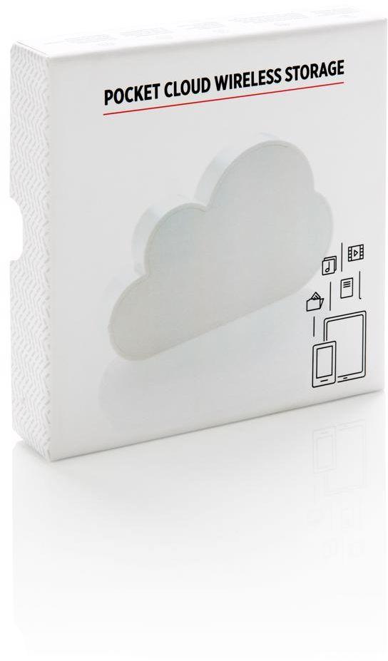 Kapesní cloudové úložiště
