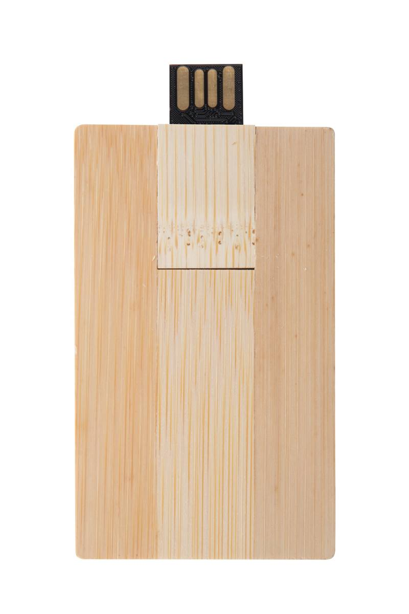 Bambusb USB flash disk