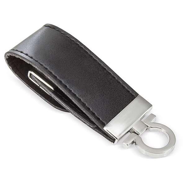 Kožený USB disk