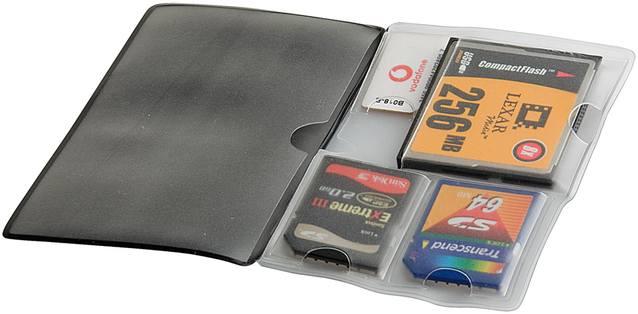 Multicard obal na paměťové karty