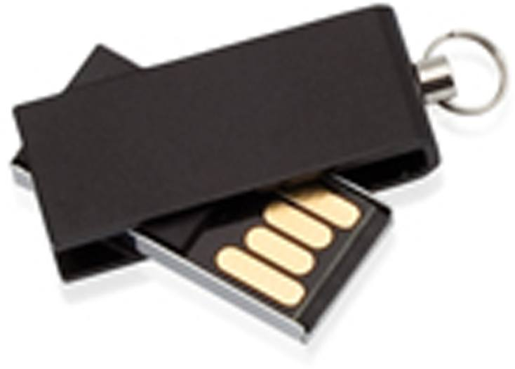 Intrex 8GB USB flash disk