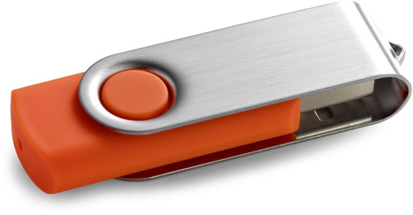 Claudius usb flash disk, 8gb