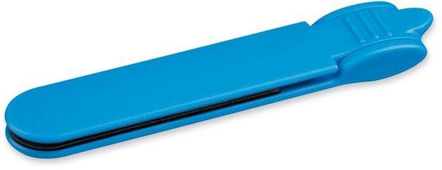ARABELA plastový pilník na nehty, modrá