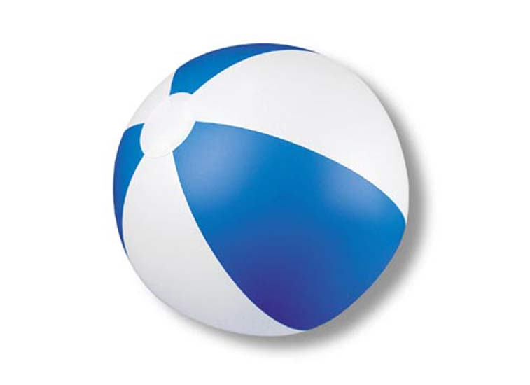 Plážový míč, pr. 24,5 cm