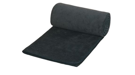 Pikniková deka černá