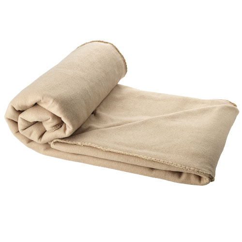 Pikniková deka béžová