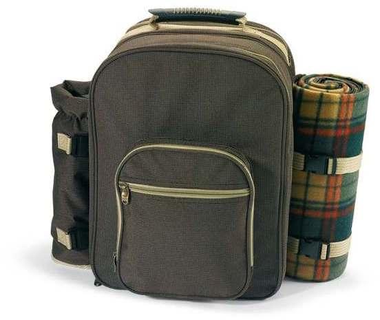 Luxusní batoh na piknik